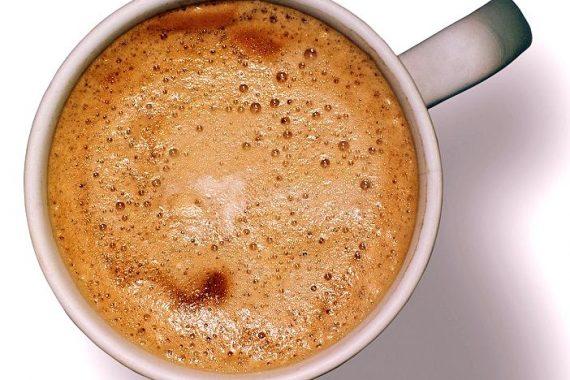 Due caffè, prego