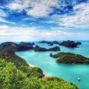 L'arcipelago