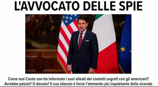 """Interessanti"" false notizie ?"